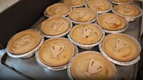 Pies pay homage to Wigan's Will Grigg