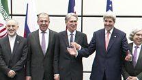 """هشدار تهران در مورد """"اشتباه محاسباتی"""" اروپا بر سر برجام"""
