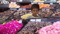 पाहा व्हीडिओ: 'चॉकलेट स्मगलर्स'चा नॉर्वेत सुळसुळाट...