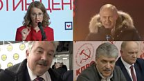 Выборы глазами кандидатов: ожидание vs реальность