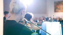 BBC Philharmonic Studio Concerts: RNCM International Artist Diploma Concerti with BBC Philharmonic