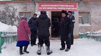 """""""Идеальные"""" избиратели: как голосовали в татарском селе"""