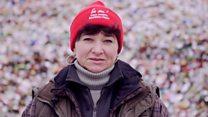 """""""Морально тут дуже тяжко"""": як працюється українцям у Польщі"""