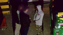 Rohingya trafficking: BBC undercover sting
