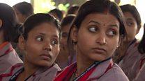 #BBCShe का पहला पड़ाव: पटना