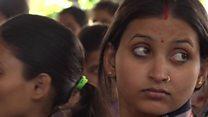 #BBCShe: ਕੁੜੀਆਂ ਨੇ ਦੱਸਿਆ ਦਾਜ ਮੰਗਣ ਵਾਲਿਆਂ ਦਾ ਇਲਾਜ਼