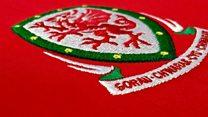 Gwylio China v Cymru yn fyw