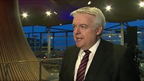 EU law bill 'in our back pocket'