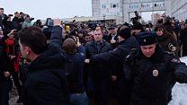 Бунт в Волоколамске: что происходило после отравления детей