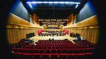 BBC NOW 2018-19 Season: Composition:Wales Culmination Concert