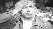 """""""La ciudad sin judíos"""": recuperan una película austríaca perdida que predijo el Holocausto en 1924"""
