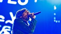 """Gary Lightbody: """"Sometimes you have to get to your lowest to realise where your ground is"""""""