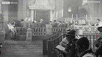 'A Cidade Sem Judeus': o filme austríaco perdido que previa a ascensão do nazismo