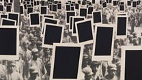An incomplete history of American protest