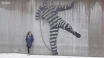 Burası dünyanın en lüks hapisanesi mi?
