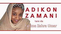 Adikon Zamani: Sirrin zama da kishiya