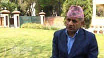 'पाँच/छ वर्षमै नेपालमा चिनियाँ रेल'