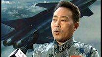 Không quân TQ 'sẵn sàng cho chiến tranh' ở Biển Đông