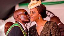 Zimbabwe: Grace Mugabe visée par une enquête