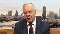 'Corbyn must confront anti-Semitism'