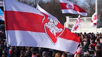 В Беларуси разрешили отметить любимый праздник оппозиции