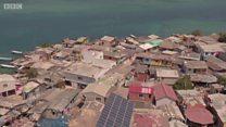 Đảo nhân tạo có mật độ dân cao nhất thế giới