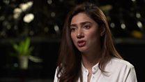 Bollywood 'never really the aim'