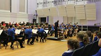 BBC Philharmonic Learning: BBC Philharmonic: Ten Pieces Concerts for Primary Schools