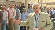 أسيوط تنتخب في أولى أيام الانتخابات الرئاسية في مصر