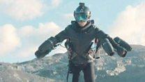 क्या आप भी 'आयरन मैन' की तरह उड़ना चाहते हैं?