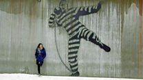 """Cómo es Halden, la cárcel en Noruega considerada la """"más humana del mundo"""""""