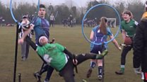 Best seekers, chasers, beaters at Quidditch cup
