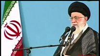 موضع مقامات ایران دربرابر اتهام مداخله در کشورهای منطقه