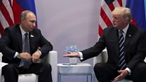 اخراج چندین دیپلمات روسی از کشورهای غربی