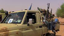 Mali: Opération séduction du Premier ministre malien à Kidal