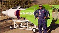 Chế tạo tên lửa để chứng minh Trái Đất phẳng