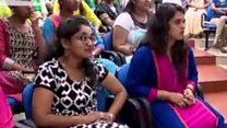 #BBCShe: पीरियड्स के दौरान घर में ही मुश्किलें