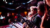 Proms 2018: Prom 46: Benjamin Grosvenor & National Youth Jazz Orchestra