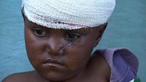 RDC : Le massacre de Maze