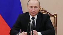 """أحمد أصفهاني: """"محاولة اغتيال الجاسوس الروسي السابق الشرارة التي أشعلت الفتيل بين روسيا والغرب لكنها ليست المسألة الأساسية الآن."""""""