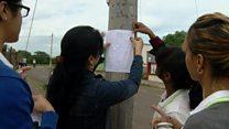 ကျူးဘားက အမျိုးသမီး အခွင့်အရေး လှုပ်ရှားမှု