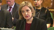 Cooper v Rudd on immigration target