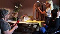 Vuneni džemperi: od Pančeva do Brazila