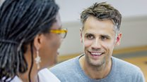 Richard Bacon: 'I wouldn't change my ADHD for the world'