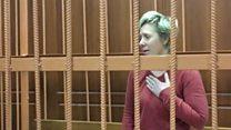 """""""Не хочу обвинять себя в этом"""": управляющая ТЦ """"Зимняя вишня"""" в суде"""