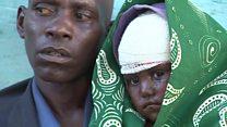 'Eu vi quando eles a cortaram com um facão': a tragédia humanitária em meio a conflito no Congo