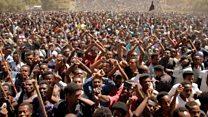 حديث_الساعة: ما هي ردود الفعل حول أول رئيس وزراء إثيوبي من عرقية أورومو؟#