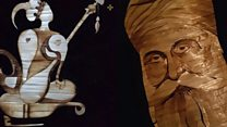 ਦੇਖੋ ਕਿੰਨੇ ਬਣਾਈ ਕਣਕ ਦੇ ਪੌਦੇ ਨਾਲ ਗੁਰੂ ਦੇਵ ਜੀ ਦੀ ਤਸਵੀਰ