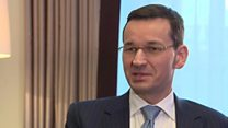 Poland says Brexit compromise possible