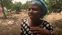 'Nigeria Gofment dey treat us like animal' - Abuja traders